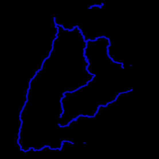 badenwuerttemberg-Flüsse