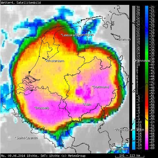 unwetterwarnung hessen wird sturm schlimmer