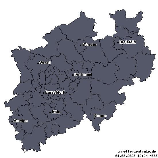 Unwetterzentrale Nrw Mönchengladbach